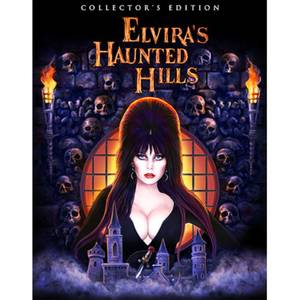 Elvira's Haunted Hills - Collector's Edition