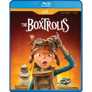 The Boxtrolls - LAIKA Studios Edition