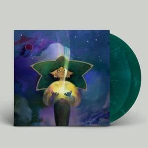 iam8bit Spiritfarer 2x Green LP