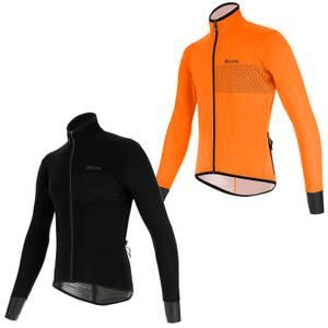 Santini Guard Nimbus Pocketable Rain Shell Jacket