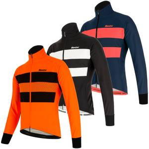 Santini Colore Bengal Thermo Jacket