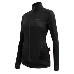 Santini Women's Colore Bengal Thermo Jacket