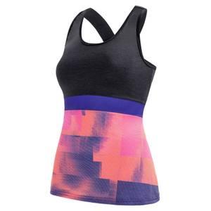 Santini Women's Indoor Forza Vest Top