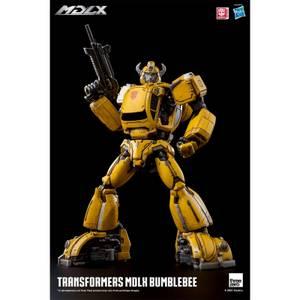 ThreeZero Transformers MDLX Figure - Bumblebee