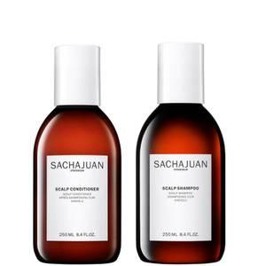 Sachajuan Scalp Shampoo and Conditioner Duo