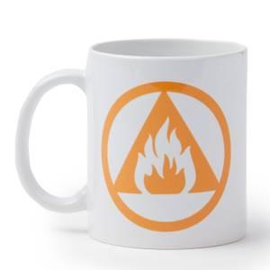 Far Cry 6 Icon Flame Mug