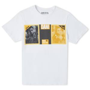 Far Cry 6 Dani T-Shirt Homme - Blanc