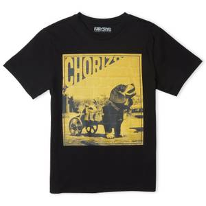 Far Cry 6 Chorizo Poster T-Shirt Homme - Noir