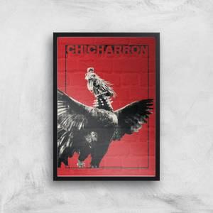 Far Cry 6 Chicharron Giclee Art Print