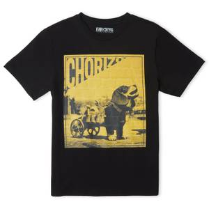 Far Cry 6 Chorizo Poster T-Shirt Femme - Noir