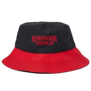 Stranger Things Demogorgon Reversible Bucket Hat