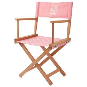 Very Neko Logo Directors Chair