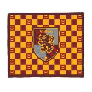 Harry Potter Gryffindor Bed Throw