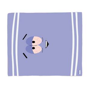 South Park Towelie Bed Throw