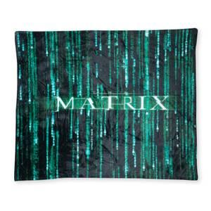 The Matrix Bed Throw