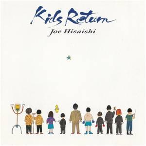 Joe Hisaishi - Kids Return Soundtrack LP