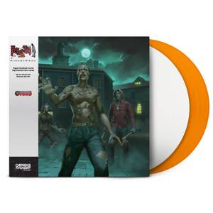 Cartridge Thunder The House of the Dead 2 2LP Multicolor