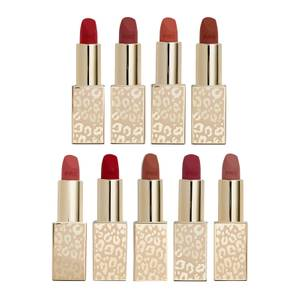 Revolution Pro New Neutral Satin Matte Lipstick 3.6g (Various Shades)