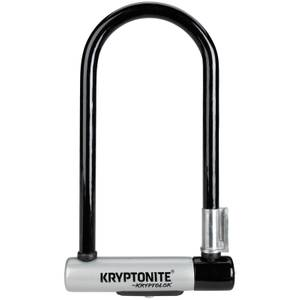 Kryptonite Kryptolok Standard with FlexFrame-U Bracket Lock