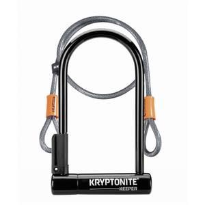 Kryptonite New Keeper 12 Flex Twinpack