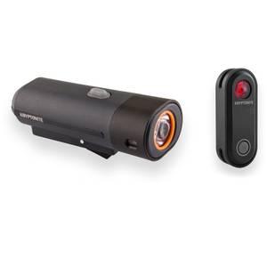 Kryptonite Street F-300 and R-30 Set Basic USB To See Light Set