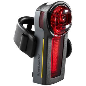 Kryptonite Incite XR USB Basic Rear Light