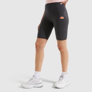Tour Cycle Shorts Dark Grey Marl