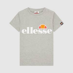 Malia Tshirt Grey Marl