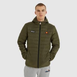 Lombardy Jacket Khaki
