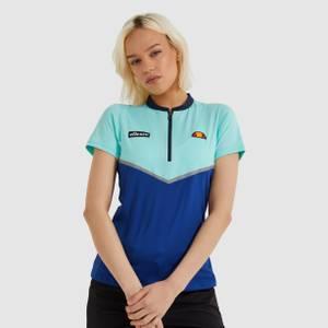 Dorali Polo Shirt Blue