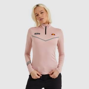 Corvina Windshirt Pink