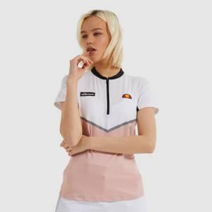Dorali Polo Shirt Pink