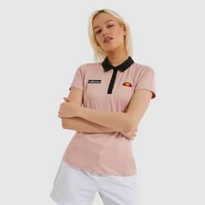 Cavola Polo Shirt Pink