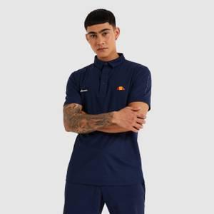 Linas Polo Shirt Navy