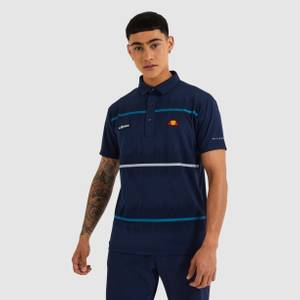 Falconi Polo Shirt Navy