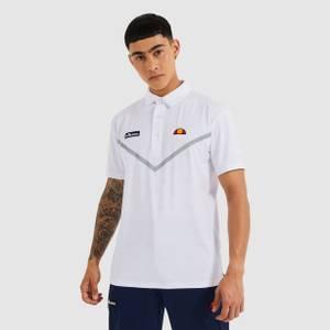 Alberi Polo Shirt White