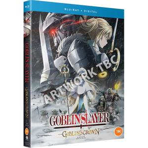 Goblin Slayer: Goblin's Crown (Includes Digital Copy)
