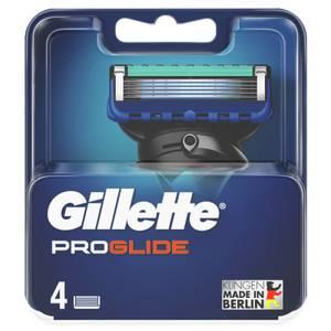 Gillette ProGlide Rasierklingen-Abo