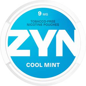 ZYN® Cool Mint Extra Strong