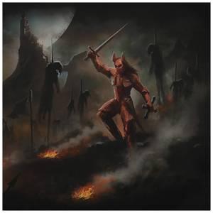 Death Waltz - Bram Stoker's Dracula Original Motion Picture Soundtrack LP
