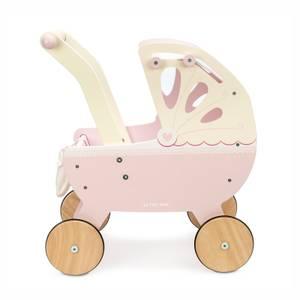Le Toy Van Sweetdreams Doll Pram