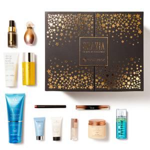 GLOSSYBOX Grazia Beauty Advent Calendar (Worth over £450)