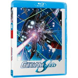Gundam Seed - HD Remaster - Part 2 - Limited Edition