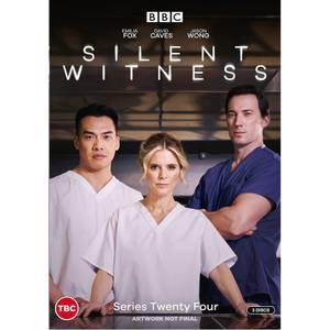 Silent Witness - Series 24