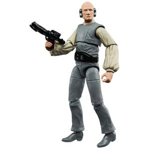 Hasbro Star Wars The Vintage Collection Lobot Toy The Empire Strikes Back Action Figure