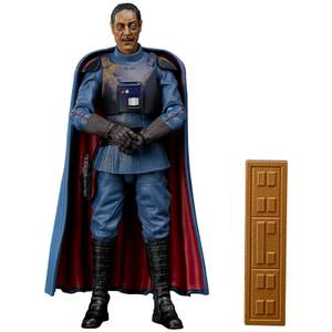 Hasbro Star Wars The Black Series Credit Collection Moff Gideon 6 Inch Action Figure