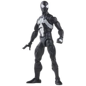 Hasbro Marvel Legends Spider-Man Series Symbiote Spider-Man 6 Inch Action Figure
