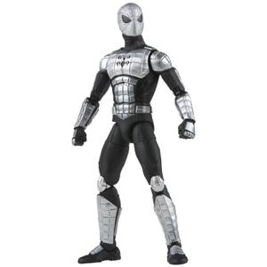 Hasbro Marvel Legends Spider-Man Series Spider-Armor Mk I 6 Inch Action Figure