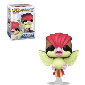 Pokémon Pidgeotoo Funko Pop! Vinyl