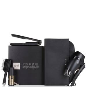 ghd On the Go Gift Set (Worth Over $630.00)